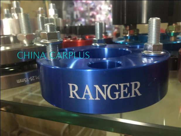 For RANGER high quality car accessories Refires navara refit pad shock pad flange gasket 2 kit free shipping RANGER accessories