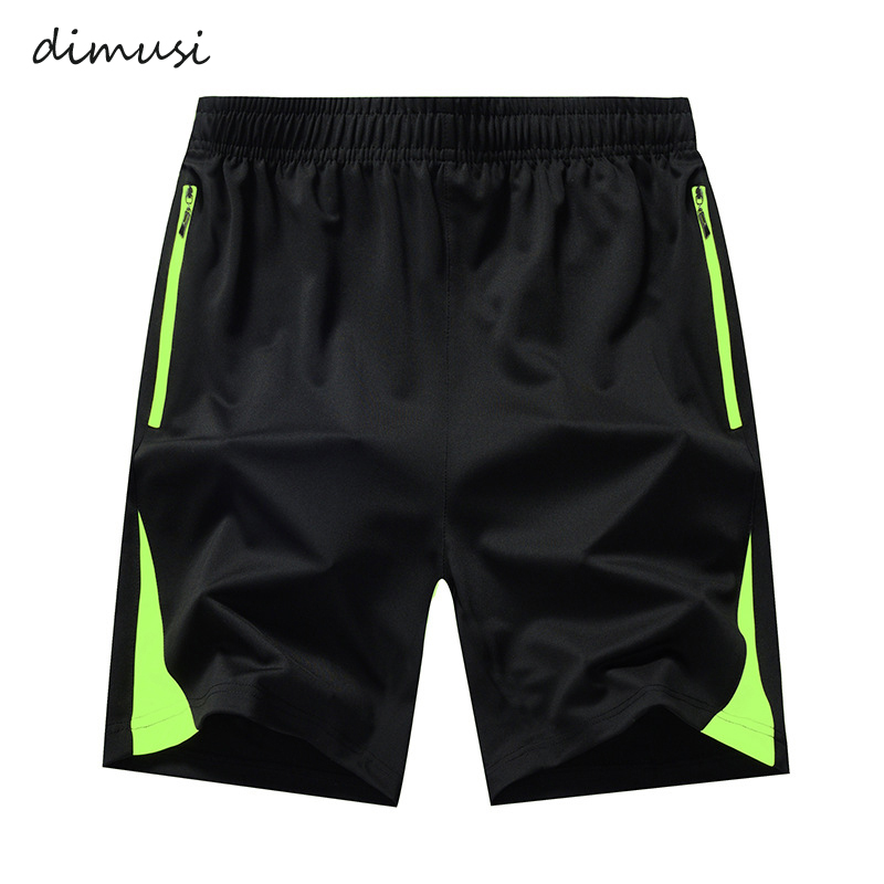 DIMUSI Summer New Men's Shorts Cotton Elastic Waist Jogger Casual Beach Shorts Male Board Shorts Mens Brand Clothing 8XL,YA861