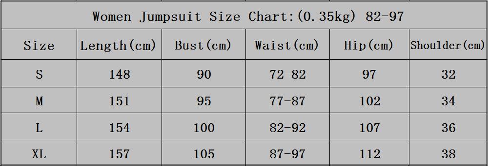 9d92180c5db2 Jumpsuit For Women Overalls Romper Body Femme Harem Full Length Denim  Regular Fit Drawstring Waist Tank. HTB1GzQDJpXXXXcgXXXXq6xXFXXX6