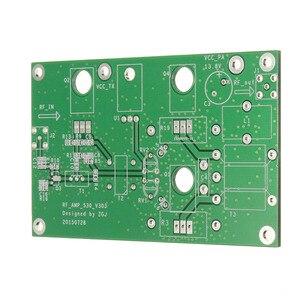 Image 5 - Leory amplificador de potência rádio amador transceptor 45 w ssb hf linear placa desenvolvimento rádio ondas curtas kit alta qualidade