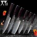 Neue Ankunft 2019 XYj Küche Messer 3,5