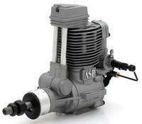 1PCS ASP FS70AR Engine ASP Nitro Engine 4 Stroke 4Stock Nitro 11.5CC Engines Motor for RC Airplane/Boat/Car Models Power Supply