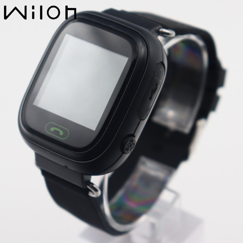 Tela sensível ao toque de 2018 GPS Relógio rastreador para crianças SOS chamada local dispositivo Monitor de bebê criança relógios relógio inteligente Anti Perdido Q90 G72