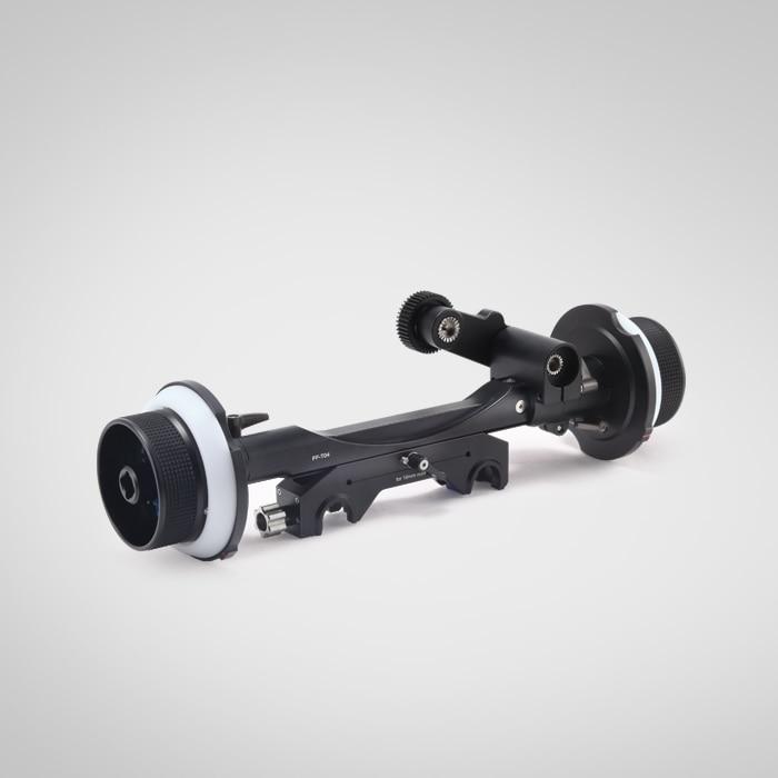 Tilta FF-T04 Dual Cine Studio Follow Focus Kit for 15mm//19mm rig film shooting