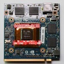 100% arbeits C90 C90s C90P P555 Geforce 8600 M GT G84 600 A2 512 MB MXM II VGA Karte Video karte