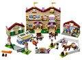 Новый Бела 10170 Друзья Серии Девушки Дому Время Панорама minifigures Строительные Блоки девушка игрушки Совместим С Legoe 3185