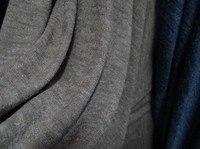 Freeshipping Knitting Wool Fabrics For Fashion Apparel Fabrics Knitted Fashion Fabrics Autumn Sweater A075