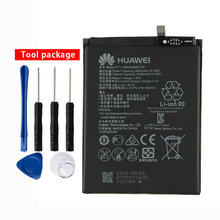 Original HB406689ECW 4000mAh Phone battery For Huawei TRT-L53 TRT-L21A TRT-AL00 TL10A Y7 Enjoy 7 7plus Prime