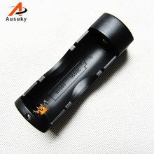 A Ausuky High Quality18650 26650 battery Charger LED Flashlight Tent Camping Lamp Hiking Lamp Charging  -25