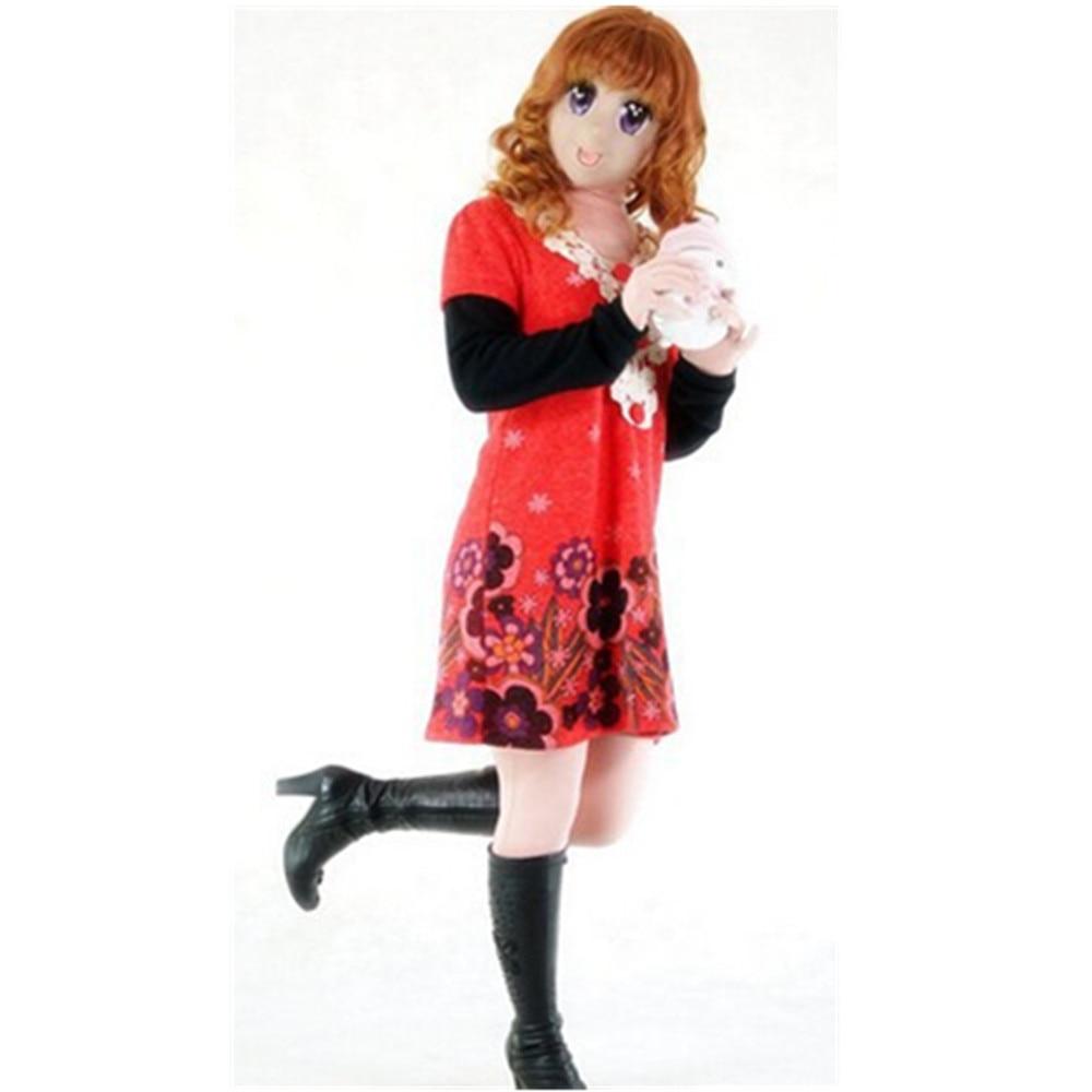 (FZS079) Kigurumi Fetish Zentai Pink Cotton Suit Women Lycra Spandex Halloween Cosplay Party Prom Costume