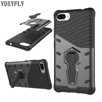 360 Turn Heat Radiation Case For ASUS Zenfone 3 Max ZC520TL ZE552KL Impact Combo Armor Case For 3 Deluxe ZS570KL 4 Max ZC554KL