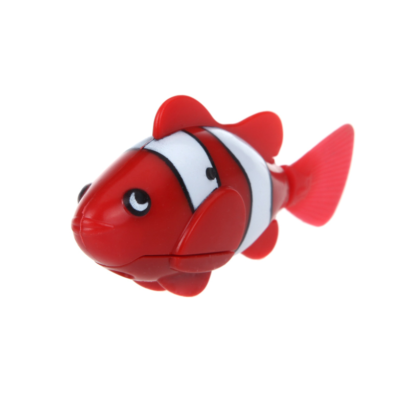 Compare prices on battery operated fish online shopping for Battery operated fish