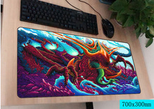 Counter Strike mousepad gamer 700x300X3MM gaming mouse pad large Popular notebook pc accessories laptop padmouse ergonomic mat