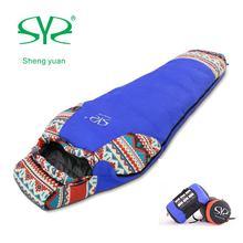 Waterproof Ultralight Warm Keeper Mattresses Real Goose Duck Down  Outdoor Hiking & Camping Mat Mummy Sleeping Bag Bags