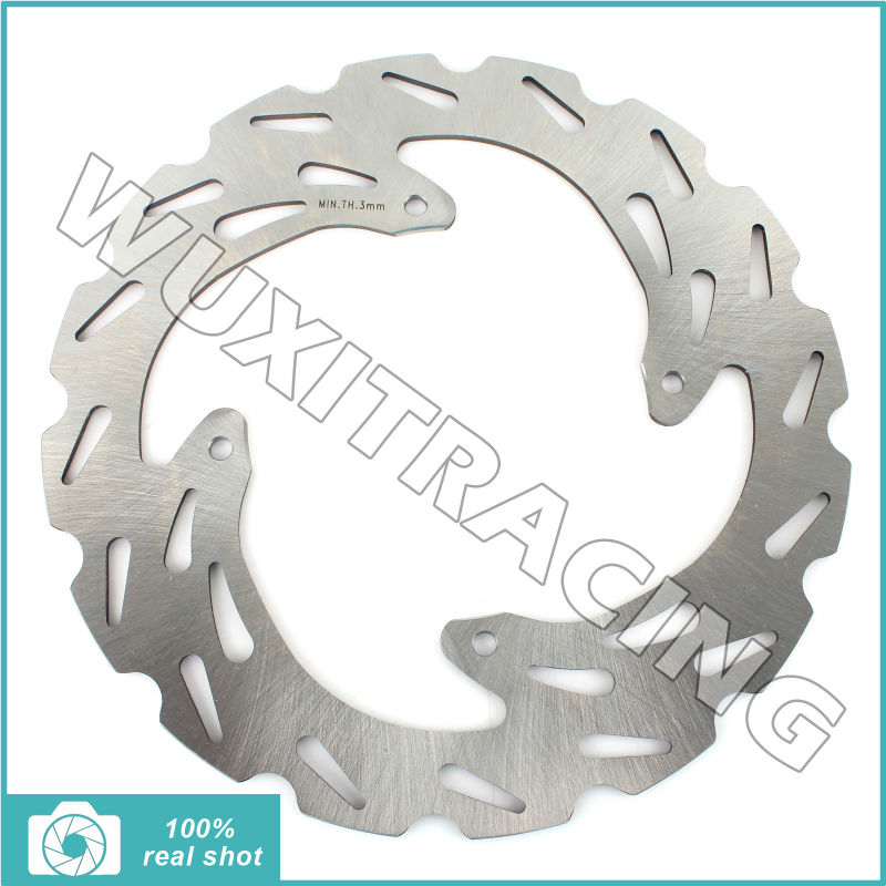 Front Brake Disc Rotor for Honda CR E 125 250 500 CR R 125 250 500 CRF F 150 230 MTX R 80 XL R 250 350 600 XR R 250 400 600 650 hi q 21 6v 2200mah li ion rechargeable battery replacement for dyson battery dc61 dc62 dc72 dc58 dc59 965874 02 vacuum cleaner