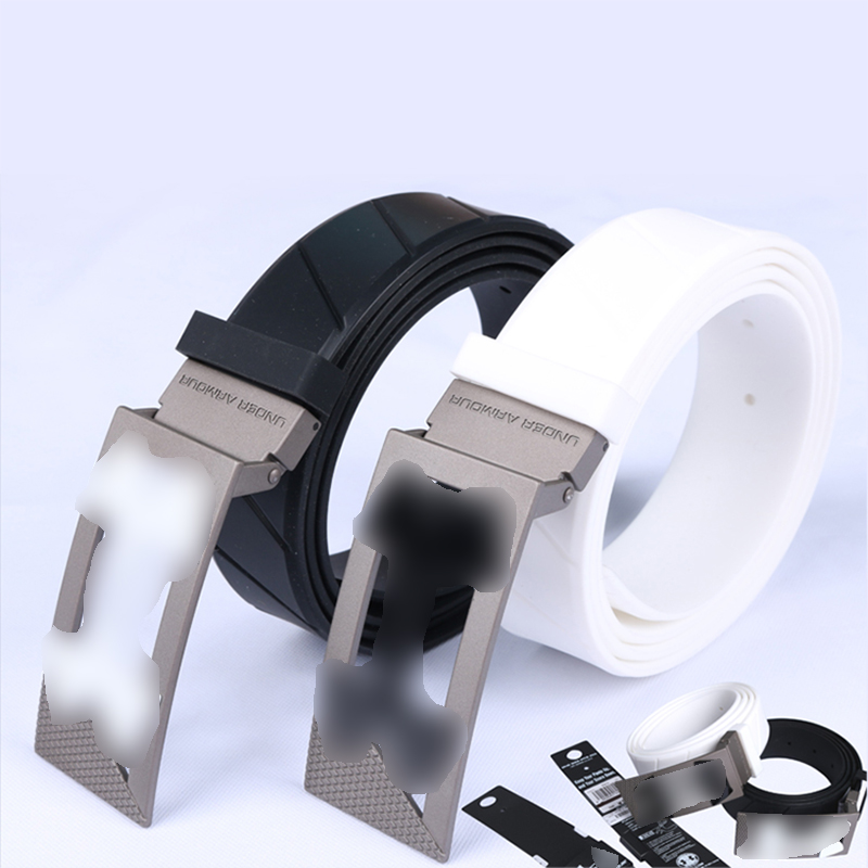 ФОТО New Ashw men's Golf belt Design male Golf sport Belt The silicone belt Golf sport belts Golf equipment Free