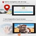 Quad core 2 din 7 дюймов android 5.1 Универсальный Dvd-плеер Автомобиля примечание X-TRAIL sentra для Nissan juke qashqai almera x trail GPS + 2din