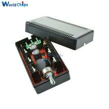 Régulateur de vitesse de moteur PWM, 10-50V DC, 40a, 12000HZ, HHO RC, tension régulée