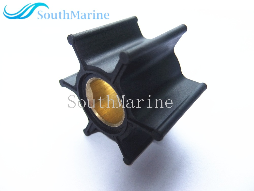 Outboard water pump impeller 19210-ZV4-013 replacement for HONDA marine