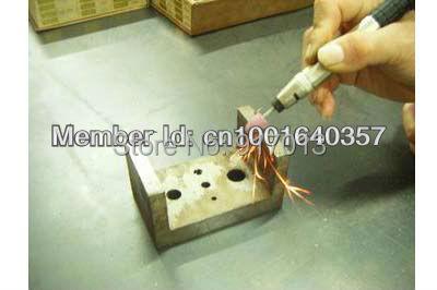 SHT-360A Para modelo de plástico Micro Air Grinder Hecho en - Herramientas eléctricas - foto 6