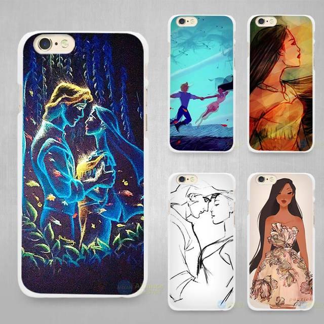 iphone 7 case pocahontas