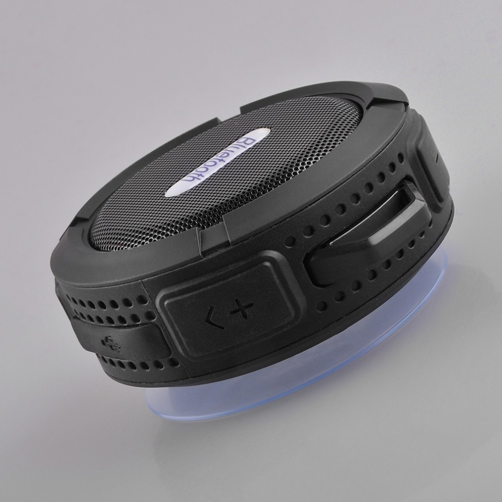 NEW Portable Waterproof Outdoor Wireless Bluetooth s