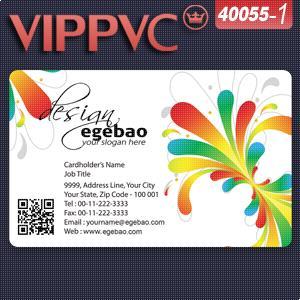 A40055 1 Format Carte De Credit Visite Imprimable PVC Dans Cartes Fournitures Scolaires Et Bureau Sur AliExpress