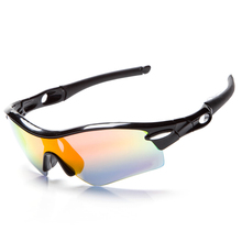 Cycling glasses Polarized Goggles Sports Bicycle Bike Sunglasses MTB 5 Lens bicicleta Gafas Ciclismo Eyewear uv400
