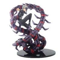 Tokyo Ghoul Kaneki Ken Generation Of Dark Jin Muyan Figure Colletible Model Toy 11 28cm