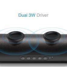 Haut parleur Bluetooth T2 étanche extérieur pour android Ios