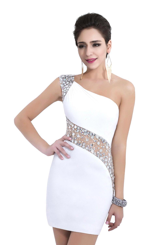 Online Get Cheap Graduation Dresses Short -Aliexpress.com ...