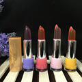 New Brand 4pcs Moisturing Jelly Lipstick Color-Changing Crystal Lip Gloss For Women Lip Care Lip Gloss Balm