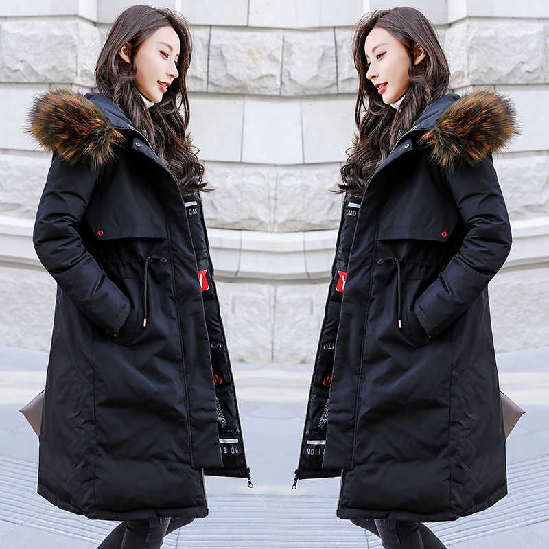 Woman winter coat Military Hooded Fashion Thicken Down Coat for Pregnant Women Pregnancy Coats Outerwear Maternity Jackets