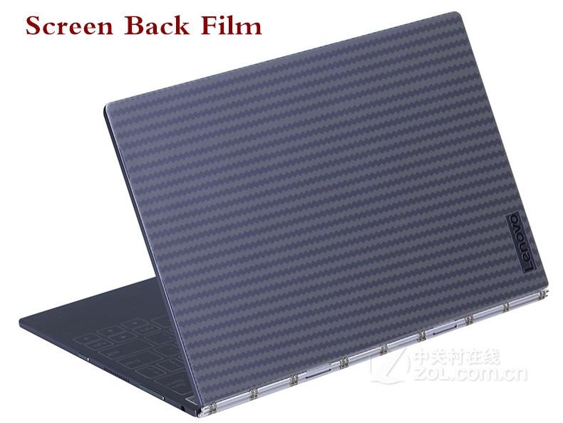 Seluruh Film Pelindung Untuk Lenovo Yoga Book 10.1 Inch Tablet PC - Aksesori tablet - Foto 2