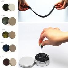 60ml Mengsel Wolk Plasticine Kristal Modder pluizig Slijm Modder licht Klei dynamisch zand lizun handgum rubber Playdough antistress