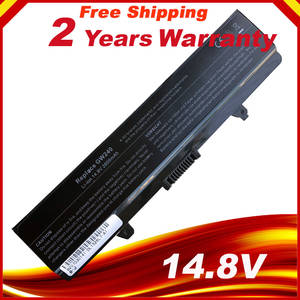 14.8V battery For DELL INSPIRON 1525 1545 1526 C601H GW240 CR693 D608H GW241 GP252 GP252