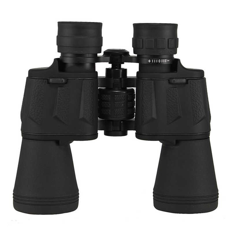 Maifeng 20X50 güçlü dürbün azot su geçirmez teleskop hbö gece görüş askeri profesyonel yüksek kaliteli dürbün