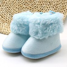 First Walkers Soft Soled Infant Toddler Shoes