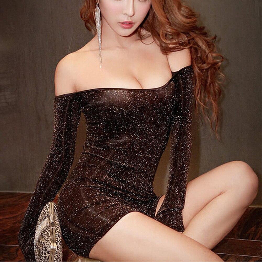 dress fashion sexy