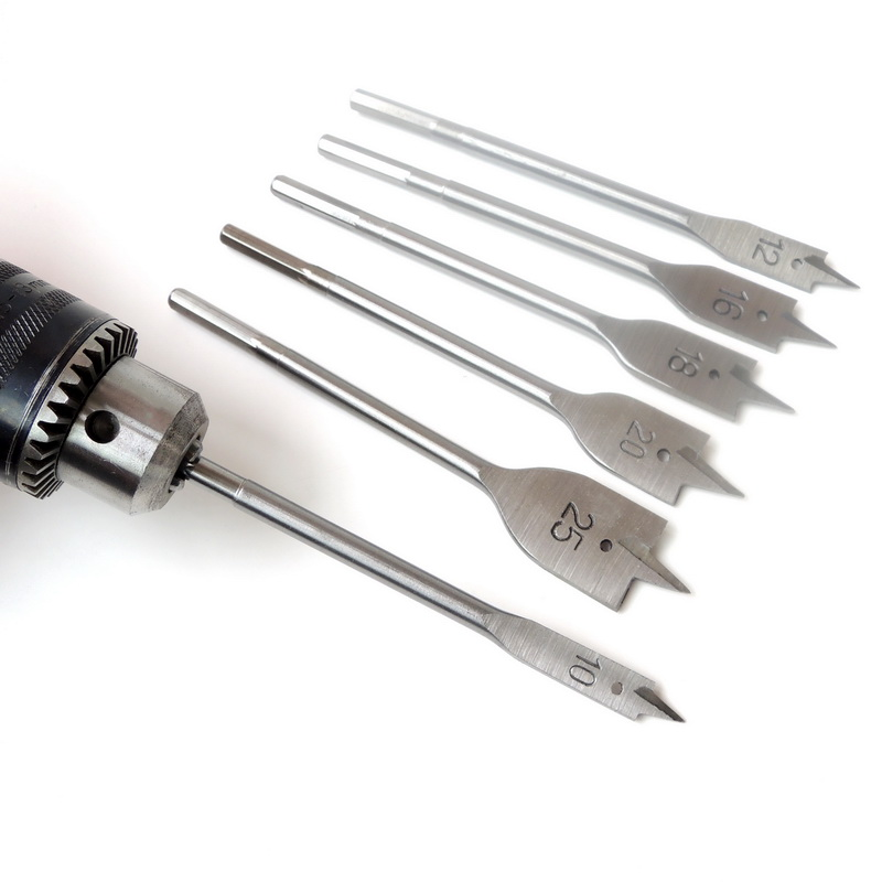 DIY Mini Carving Tool Hole Wood Core Drill Bit Set for Woodworking Saw Cutter Burrs Bits Engraving Rotary 6pcs/set 5pcs 15 35mm high carbon steel woodworking drill bits flat wing hole saw wood drilling tools hinge hole boring cutter set