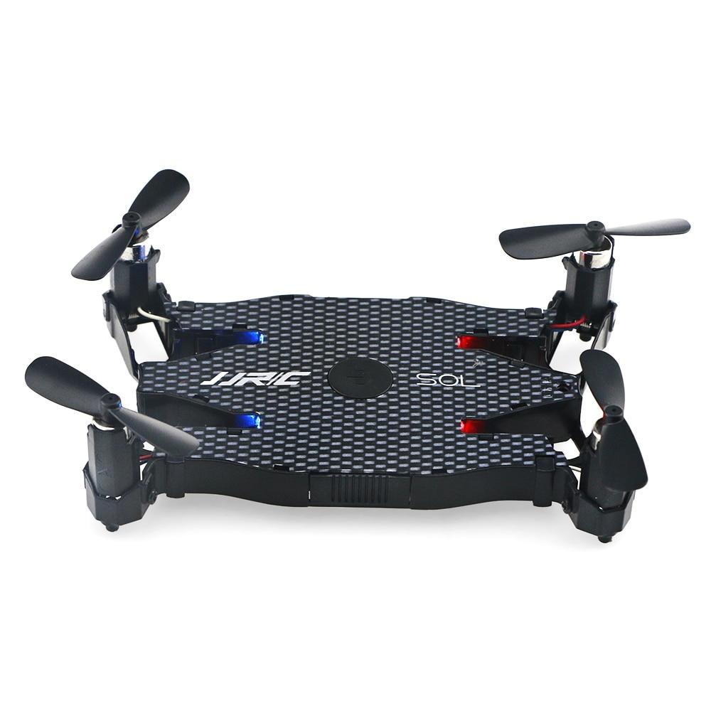 JJRC JJRC H49 RC Drone Wifi FPV Selfie Drone  RC Quadcopter (7)