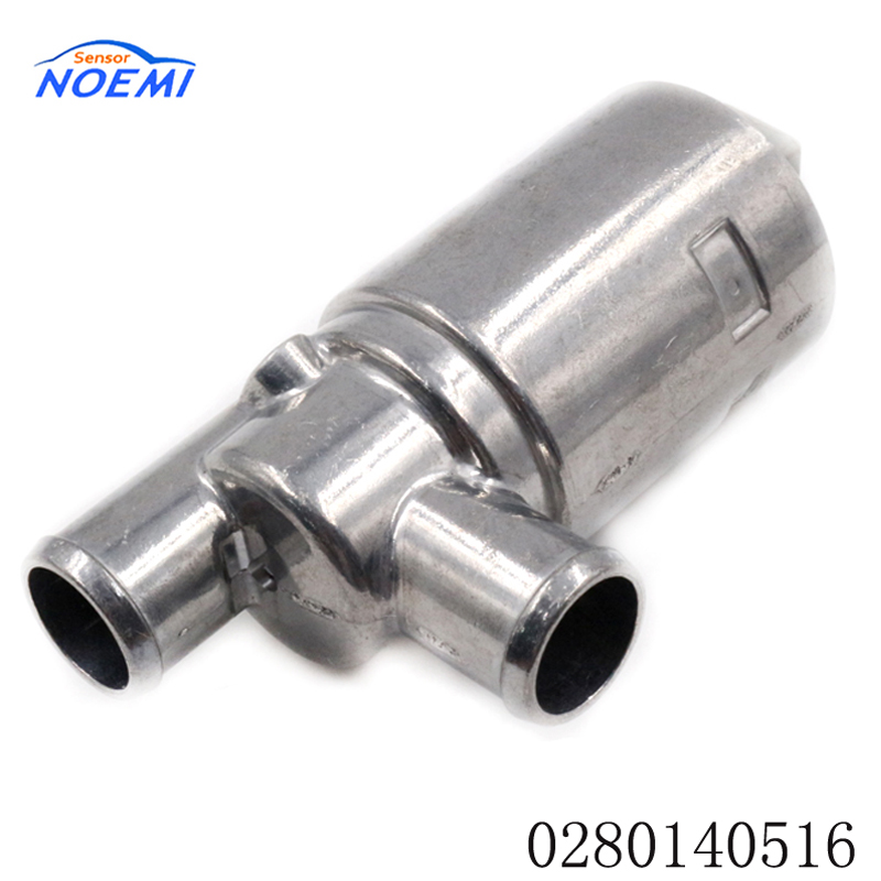 YAOPEI 0280140516 Fuel Injection Idle Air Control Valve For Alfa Opel Peugeot Renault Volvo 7586019, 6081337,1389618