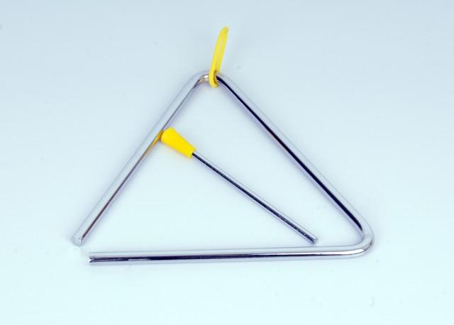 Треугольник DEKKO
