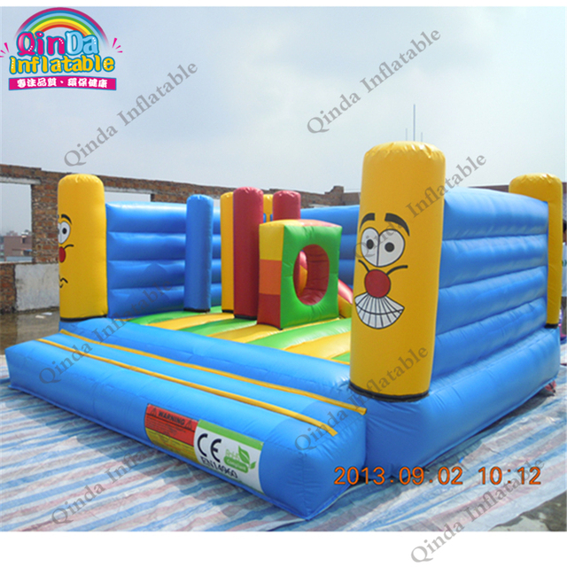 Princess castle play tent inflatable tr&olinebounce castlejumping castle for saleinflatable & Princess castle play tent inflatable trampolinebounce castle ...
