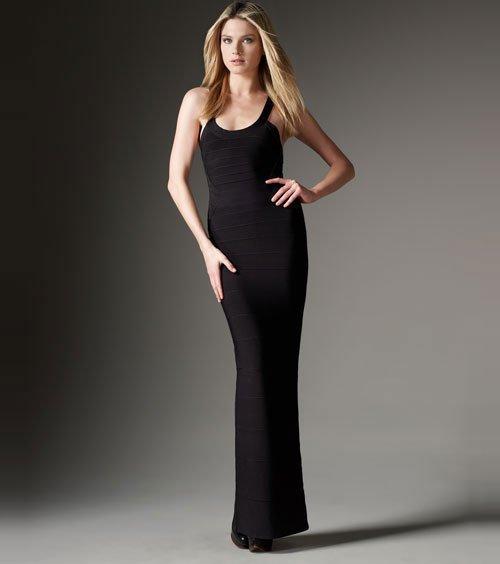 Popular Long Black Tube Dress-Buy Cheap Long Black Tube Dress lots ...