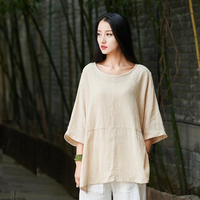 100% bamboo cotton tee shirt ladies half sleeve oversized t shirt women round neck off shoulder white top roupas femininas 2018