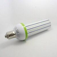Высокое качество 60 Вт E40 мозоли СИД 6000 К экономия энергии высокая Мощность свет, чтобы заменить обычный cfl лампы 200 Вт