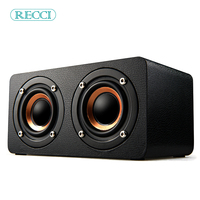 10W Big Powers Subwoofer Speaker Wireless Bluetooth FM Radio Stereo Audio MP3 Player Bluetooth Receiver Portable Speakers
