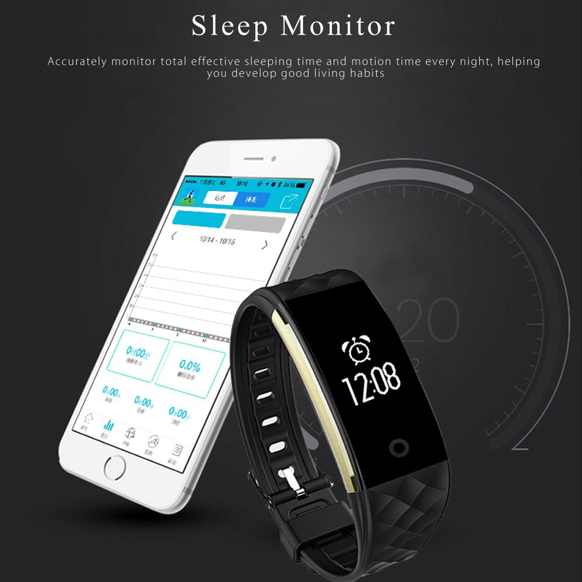 Montre intelligente Bluetooth 9