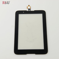 7 Inch Front Touch Screen Panel Outer Glass Sensor Lens Digitizer Replacement Parts For Lenovo A7